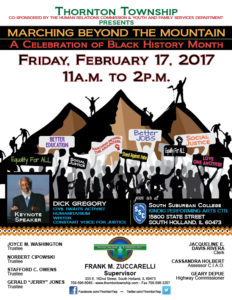 Thornton Township Black History Month